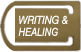 Writing and Healing Logo